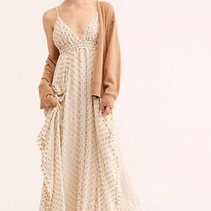 Free People Meredith Maxi Dress